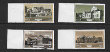 1985 SOUTH WEST AFRICA - Historical Buildings of Windhoek - Full Set - MNH.