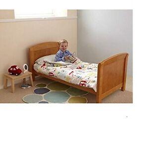 Grobag GroToBed Gro To Toddler Duvet Cover Sheet Set Bedding All Aboard SINGLE