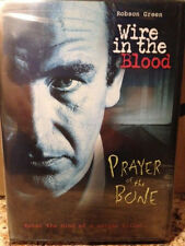 Wire in the Blood - Prayer of the Bone (DVD, 2008) FREE SHIPPING