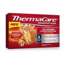 THERMACARE Wärmepflaster für größere Schmerzbereiche 4 Stück PZN 13167262 NEU
