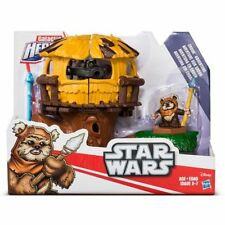 Star Wars Galaxy Heroes Adventure Pack-Ewok Endor Adventure-GRATUIT UK LIVRAISON