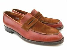 1970's Lee Kee Casual / Loafer Shoes / Est. US Men: 9 - 9 1/2 / Used / Hong Kong