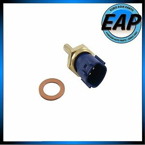 For G35 G37 240SX 300ZX 350Z 370Z GT-R Cube Engine Oil Temperature Sender NEW