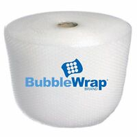 """BUBBLE WRAP® 3/16""""- 175 ft x 12"""" perforated every 12"""" MAXIMUM AIR, by Sealed air"""