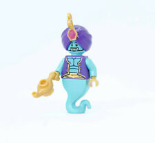 LEGO Fakir Minifigure on Nail Bed w// Sword Snake Turban Desert Orient Arabian