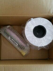 4x6 RX1HS Media Pack for DNP DS-RX1HS - 700 Prints /1 sets of 700 DSRX1HS   NEW