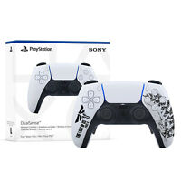PS5 Controller The last of us mit Paddles / PlayStation 5 - DualSense Sony Neu