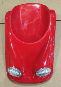 Mototeck Mini Tail Red 2002-2003 Honda CBR CBR954RR 7103170
