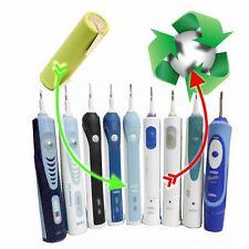 Bateria intercambio para Oral-B Professional care Vitality Cross Action Precision trizone