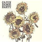 The Colourful Life, Cajun Dance Party, Very Good CD