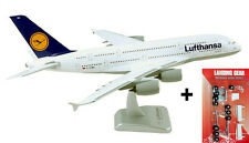 Lufthansa Airbus A380-800 1:200 Limox Wings LH01 Frankfurt mit Hogan Fahrwerk