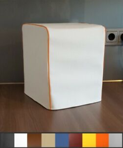 Abdeckhaube passend für -- Thermomix TM6 -- 9 verschiedenen Farben Husse Haube