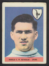 A&BC - Footballers (Without Planet 1-46) 1958 - # 35 Ron Reynolds - Tottenham