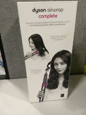 Dyson Airwrap Complete Styler for Multiple Hair Types and Styles -Fuchsia