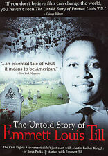 The Untold Story of Emmet Louis Till (DVD)  Keith A. Beauchamp Film NEW!