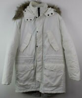 Mens French Connection White Jacket size M