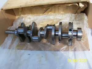 53021300 AD Engine Crank shaft 5.7L Aspen 300 Charger Durango Cherokee Commander