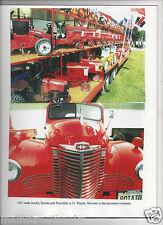 John Deere ANTIQUE FARM TRACTORS Reflections & Photographs Limited Edition etc
