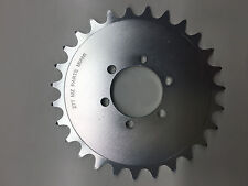 MOTORIZED BICYCLE 27T ALUMINUM CNC SPROCKET FOR MAGS WHEELS