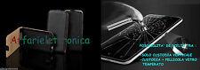 per LG G4 S G4 BEAT H736 G4S COPERTURA CUSTODIA COVER GEL FLIP VERTICALE MAGNETE