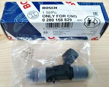 1pcs Genuine BOSCH New OEM NGI 2 Injector 210lb 2200cc 0280158829 High Impedance