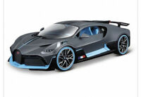Bugatti Divo 1:18 Model Car Maisto Special Edition, New