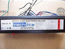 TECH LITE  Instant Start Electronic Ballast 120v 59w FO96 2-Lamps T8 I/S La