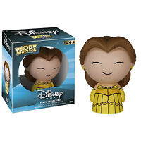 Funko Disney Beauty And The Beast Dorbz Belle Gown Vinyl Figure NEW Toys