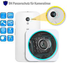 Camera Lens HD+ Armored Safety Glass Foil Protection For Motorola Moto X