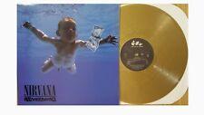 Nirvana Nevermind SEALED Rare Color Vinyl LP Reissue Rare