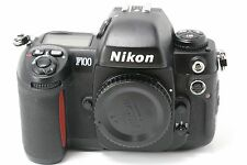 Excellent Nikon F100 35mm SLR Film Camera with Data Back from japan