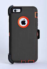 Defender iPhone 6 Plus & iPhone 6s Plus Case (Belt Clip fit Otterbox Defender)