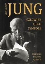 Człowiek i jego symbole Jung Carl Gustaw