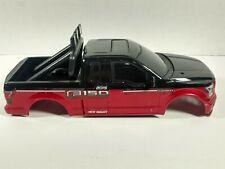 New Bright F-150 R/C Crawler Body Red And Black