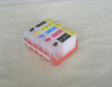 Print Head Cleaning Clean Cartridges Refillable for CANON MP500 MP530 MP600