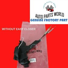 GENUINE OEM LEXUS 01-06 LS430 RIGHT PASSENGER FRONT DOOR LOCK ASSY 69030-50251