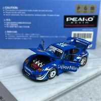 1/64 Peako X PGM RWB 993 SuperNine Ltd 999 pcs