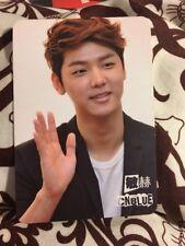 Cnblue Yes Card photocard  Card Kpop k-pop U.S Seller With Top loader