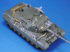Legend Production, LF1356 Leopard C1 Fin Conversion Set (Meng), 1:35