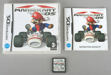 Nintendo DS Video Game - Mario Kart DS * BOXED *