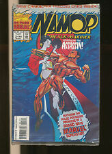 Namor  Annual  No   3  US Marvel