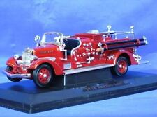 AHRENS FOX VC PUMPER FIRE ENGINE 1938 1:43 43003 NEW RED YATMING SPECIAL PRICE