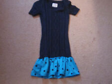 Girls Justice Blue Dress (14)
