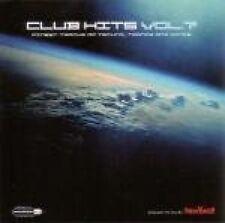 Club Hits 07-Finest of techno, trance and Dance (2003) Kate Ryan, SCO [CD DOPPIO]