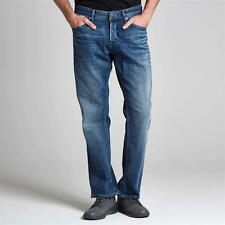 Jack and Jones Jeans Intelligence Boxy Loose Mens  SIZE W30/L30 REF C5883^R