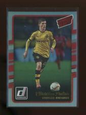 2016 Panini Donruss Debuts Holographic #224 Christian Pulisic RC Rookie