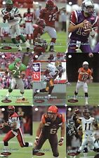 "2006 TAGGZ CFL   ""SET -- 16 Card Set --(Missing Two Cards)"
