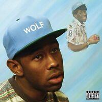 The Creator Tyler - Wolf [CD]