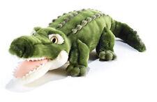 Plush & Company 15781 Peluche l'Agostino Coccodrillo L 60 cm - Crocodile