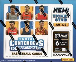 2020 Contenders Draft Picks Complete Your Set Pick 25 Cards From List *Variation